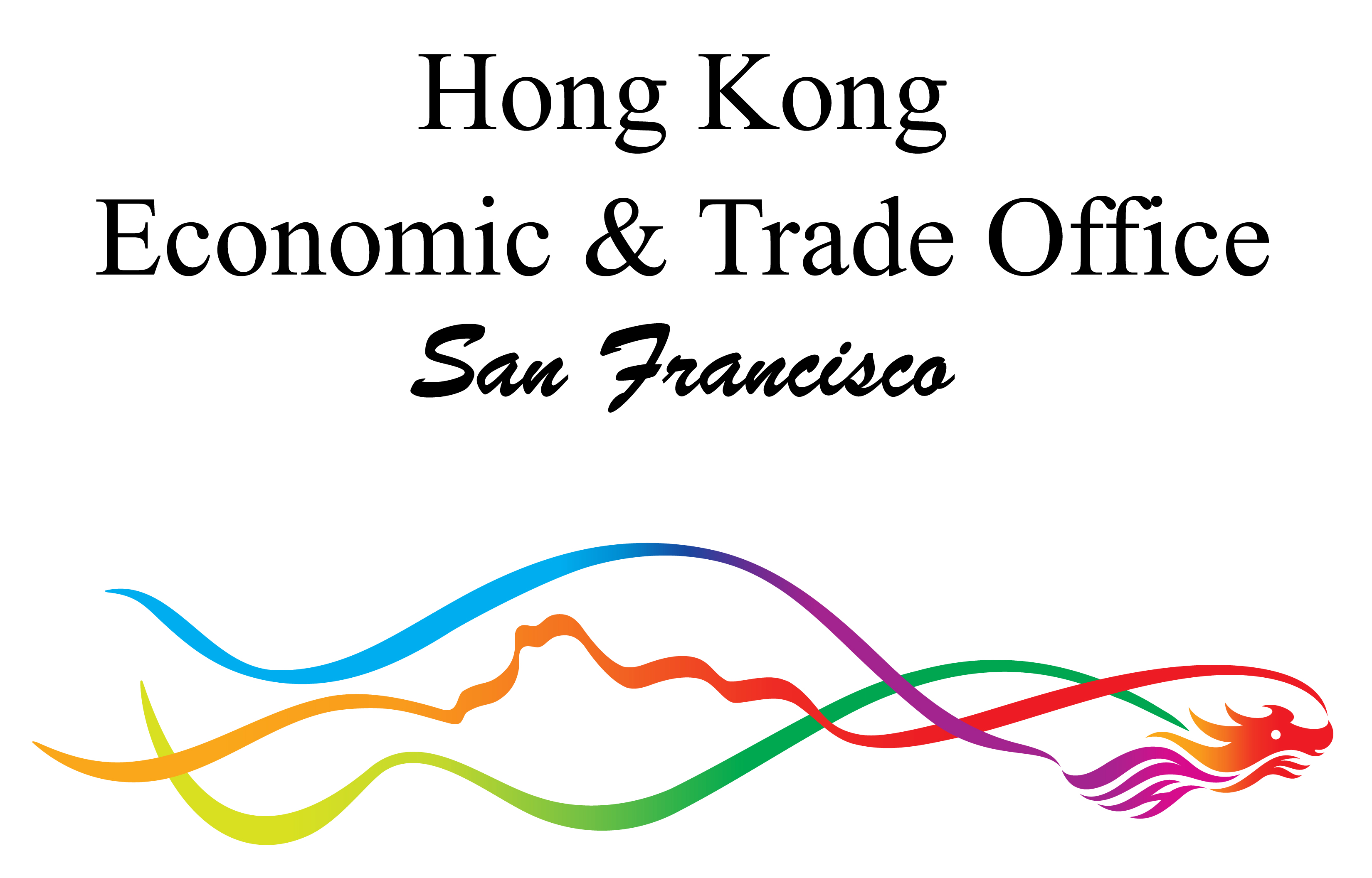 Logo of Hong Kong Economic Trade Office - San Francisco