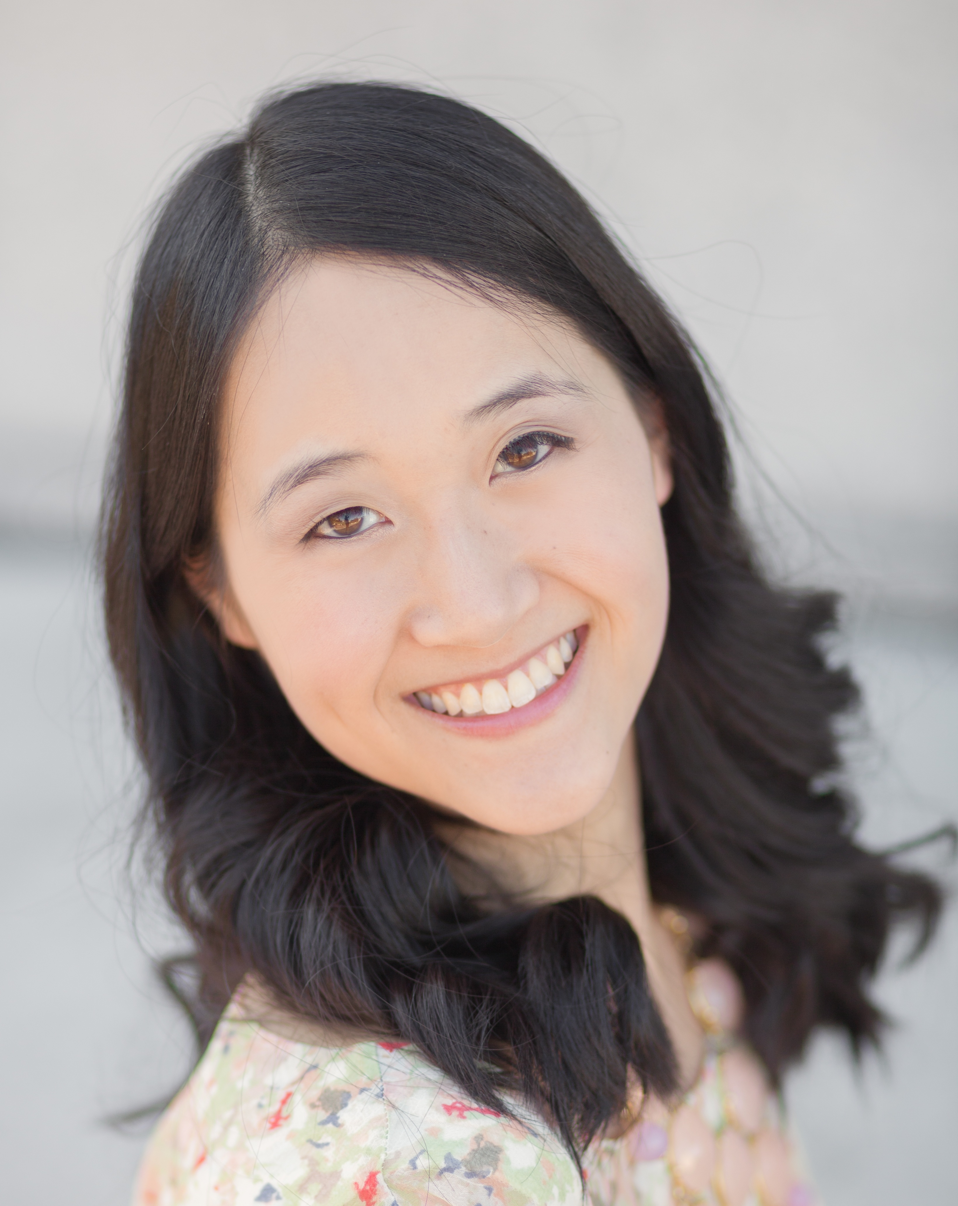 Photo of Michelle Chang