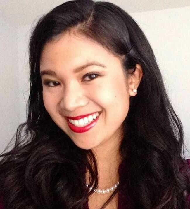 Photo of Ashley Ching