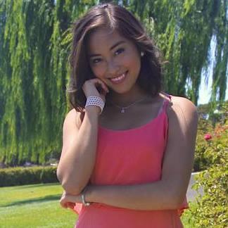 Photo of Diana Noriega Weng