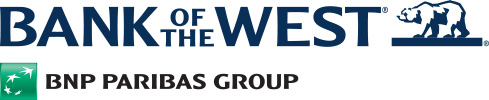 Logo of Bank of the West