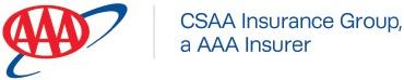 Logo of CSAA Insurance Group, a AAA Insurer