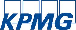 Logo of KPMG